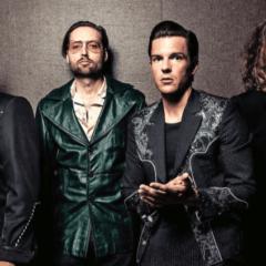 The Killers estrenan su nuevo single