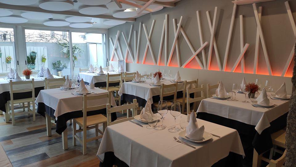 Vakaburra restaurante Vigo