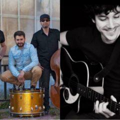 Palabra y música: So What! y Marcos Gallo en el Palacio de Verano de Saldañuela