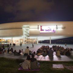 Abierto el plazo para la Muestra de Cine y Creatividad Centro Botín