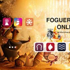 Fogueres Online 2020