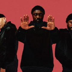 Black Eyed Peas estrenan nuevo disco esta semana