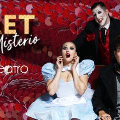 Cancelado el juego de escape en vivo 'Cabaret Misterio'