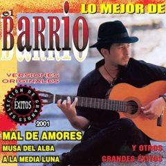 `Música de nuestras Vidas´ hoy El Barrio y su recopilatorio de Grandes Exitos 2001