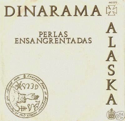 `Música de nuestras Vidas´ hoy Alaska y Dinarama y Perlas Ensangrentadas