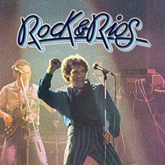 `Música de nuestras Vidas´ hoy Miguel Ríos y su tema `Rock in Ríos´