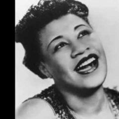 `Música de nuestras Vidas´ hoy Ella Fitzgerald Y `All of you´