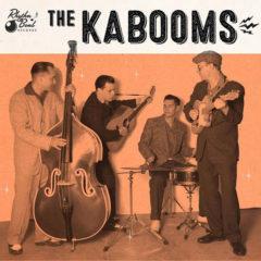 `Música de nuestras Vidas´ hoy The Kabooms