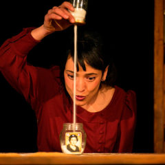 Conservando memoria en Teatre Principal en Baleares