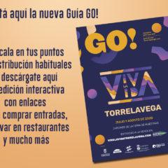 Descárgate La Guía GO!