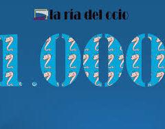 Recuerda con nosotros la gala 1.000 de La Ría del Ocio