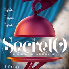El secreto (Fernando Bernués) en Teatro Amaya en Madrid