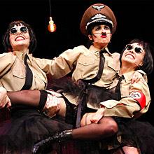 Enchante! en Teatre Victòria en Barcelona
