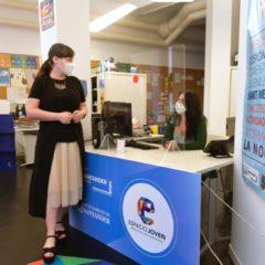 El Espacio Joven de Santander ya está abierto