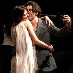 Fortunata y Benito en Teatro José Monleón en Madrid