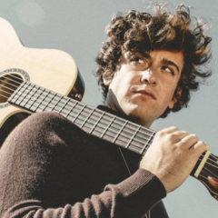 Concierto de Guitarricadelafuente en Jardins Palau Reial Pedralbes en Barcelona