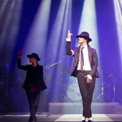 I Want U Back en Teatro EDP Gran Vía en Madrid