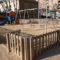 El Ayuntamiento de Bilbao reabre los parques infantiles