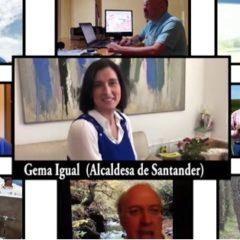 Jueves de Boleros con el Banco de Alimentos de Cantabria