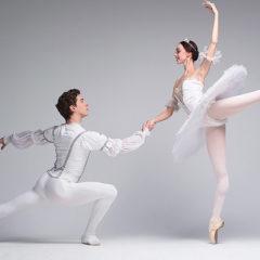 La Bella Durmiente – St. Petersburg Festival Ballet en Palacio de la Ópera