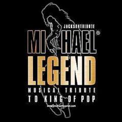 Concierto de Michael Legend en Abre Madrid