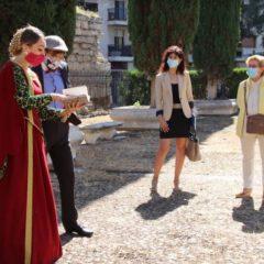 Valladolid estrena tres nuevas visitas guiadas