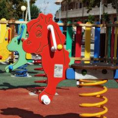 Los parques infantiles de Murcia abren a partir del lunes