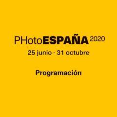PHotoESPAÑA 2020 en Sedes PHotoEspaña en Madrid
