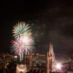 Burgos prepara un programa virtual por los Sampedros