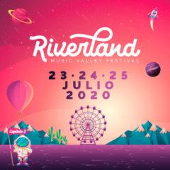 Concierto de Riverland 2021 en Recinto Riverland Festival en Asturias