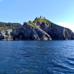 Vuelven las visitas a Gaztelugatxe