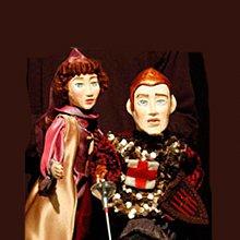 Sant Jordi, la princesa y el dragón en La Puntual en Barcelona