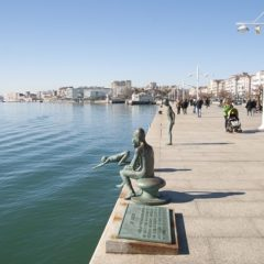 Santander es candidata a ser destino Family and Friendly