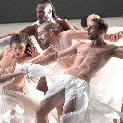 Solstice en Gran Teatre del Liceu en Barcelona