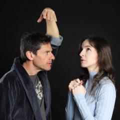 Sueños de un seductor (Ramón Paso) en Teatro Lara en Madrid