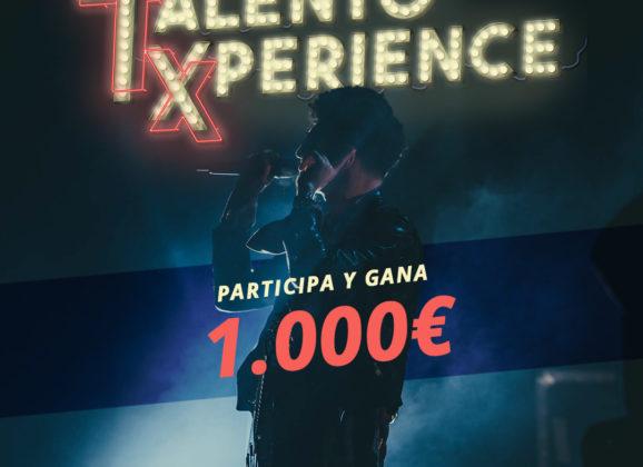 #TalentoXperience