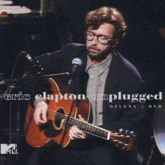 `Música de nuestras Vidas´ hoy Eric Clapton y `Unplugged´