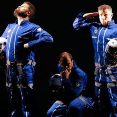 Viaje al centro del cuerpo humano en Teatro Municipal Quijano en Ciudad Real