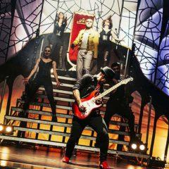 We love Queen en Egaleo en Madrid