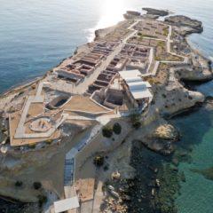 Los yacimientos arqueológicos del MARQ abren sus puertas al público tras su adaptación al protocolo Covid-19
