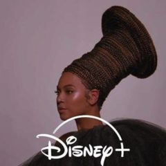Beyoncé estrena el trailer de 'Black is King'