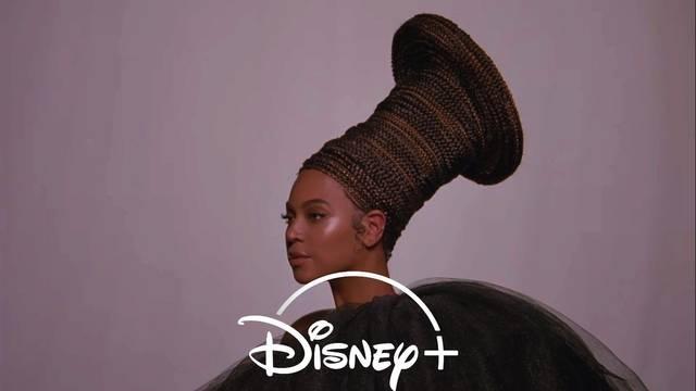Beyoncé estrena el trailer de la nueva película visual Black is King