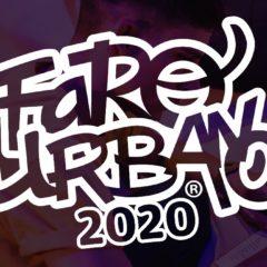 Festival de Danza y Cultura Urbana Faro Urbano®