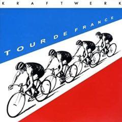`Música de nuestras Vidas´ hoy `Kraftwerk Tour de France´