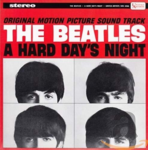 `Música de nuestras Vidas´ hoy The Beatles y `A Hard Day's Night´