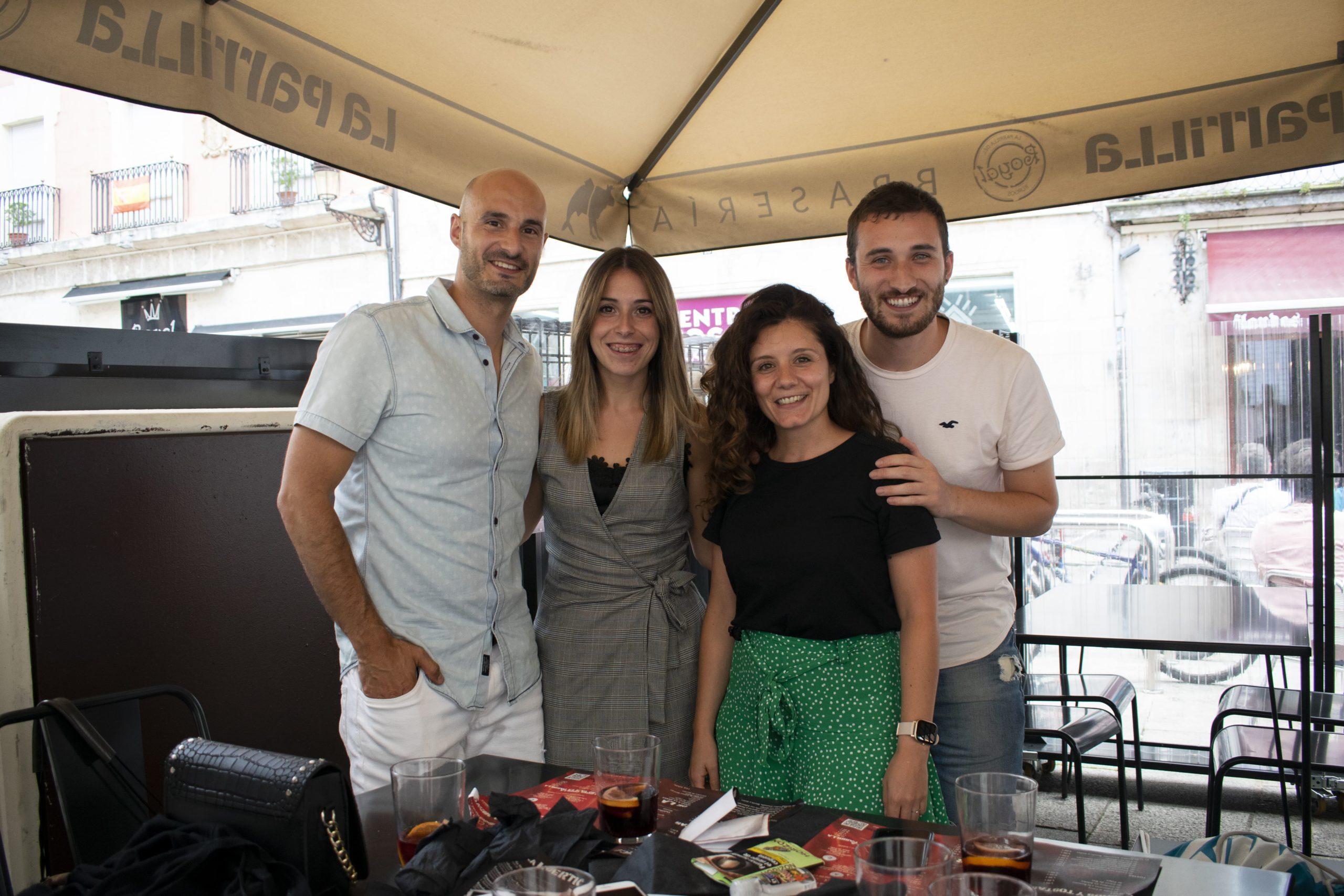 Entrevistas de La Guía Go! Burgos – Julio 2020