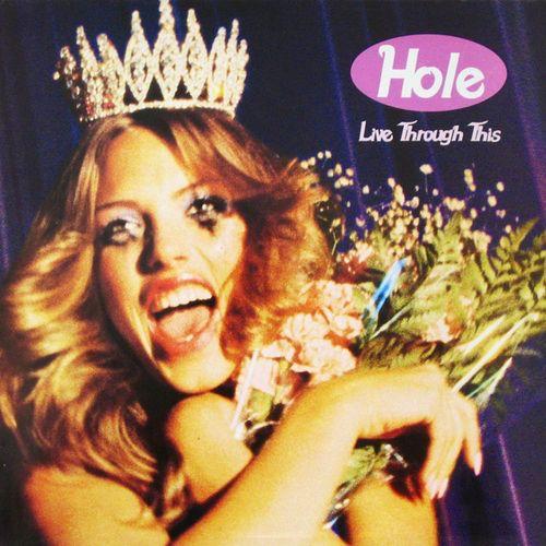 `Música de nuestras Vidas´ hoy Hole y `Live Through This´