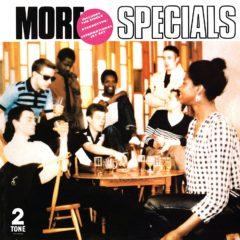 `Música de nuestras Vidas´ hoy The Specials y `More Specials´