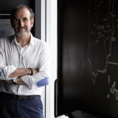 Antonio Caulín, nombrado director del MCA de Albacete