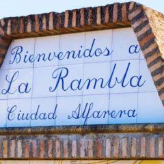 Ven a La Rambla en verano, te estamos esperando!